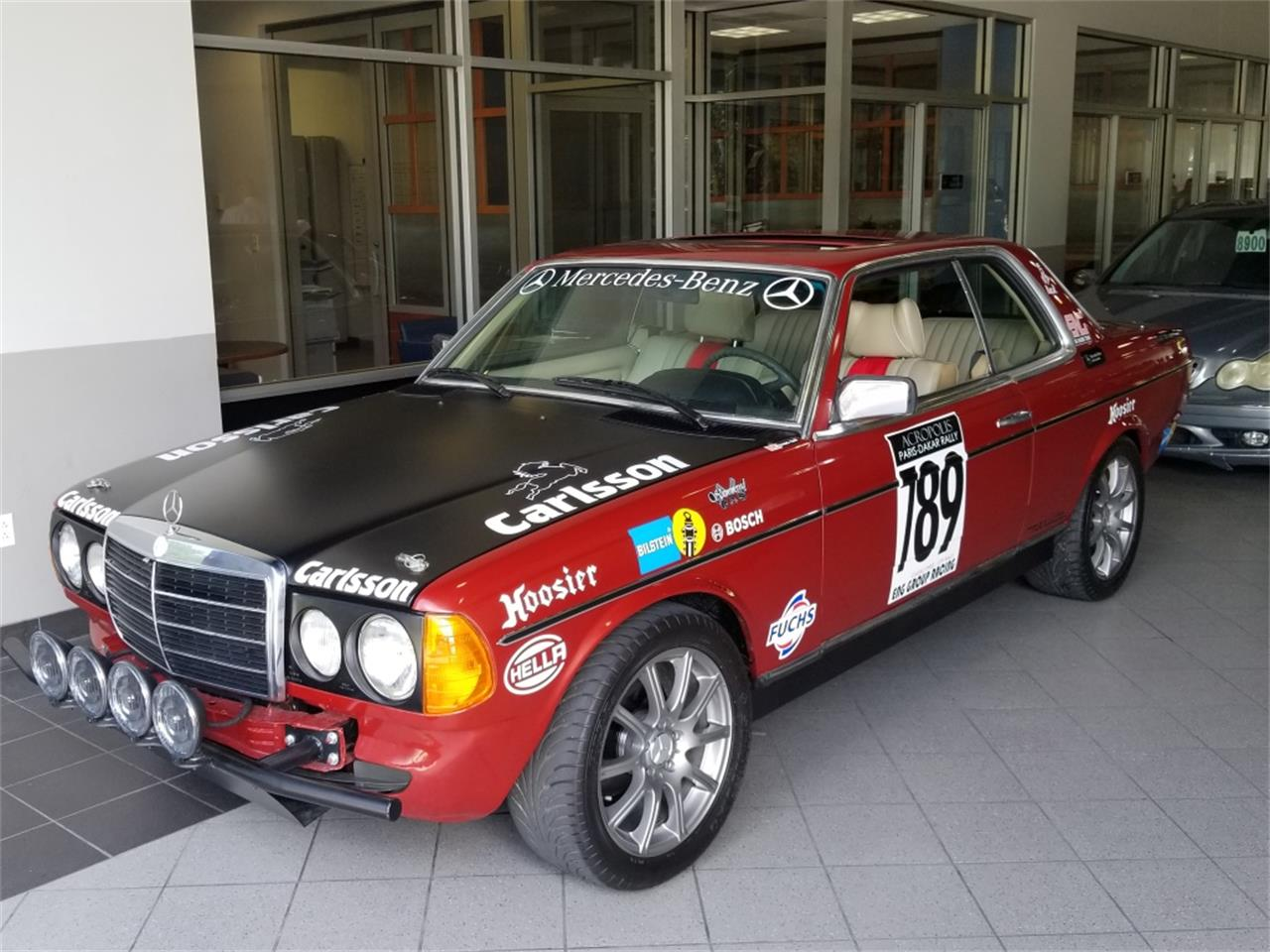 Large Picture of '79 280CE - LDGT