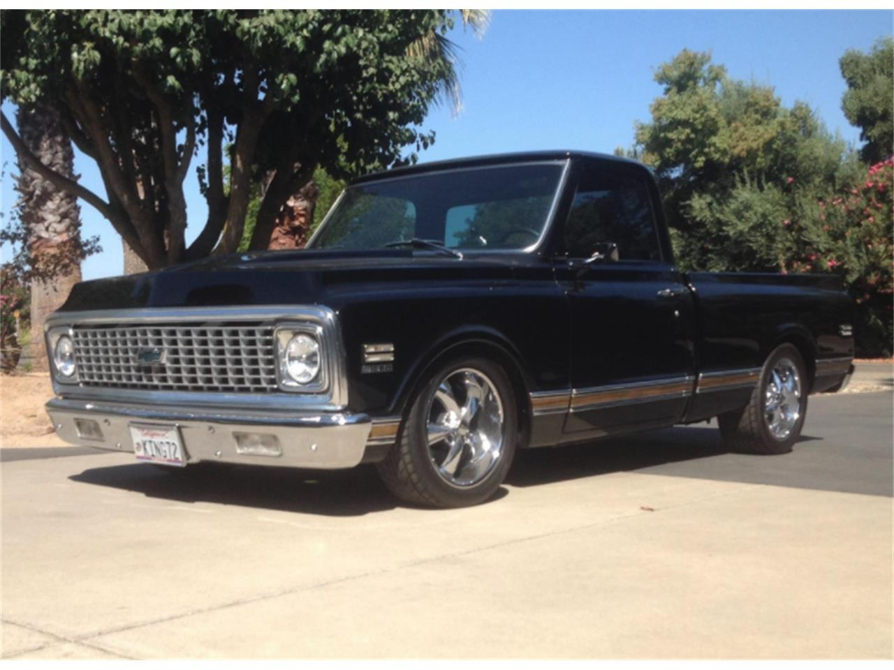 Large Picture of 1972 C/K 10 - $32,500.00 Offered by a Private Seller - LDH0