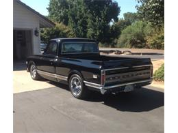 Picture of 1972 C/K 10 - LDH0