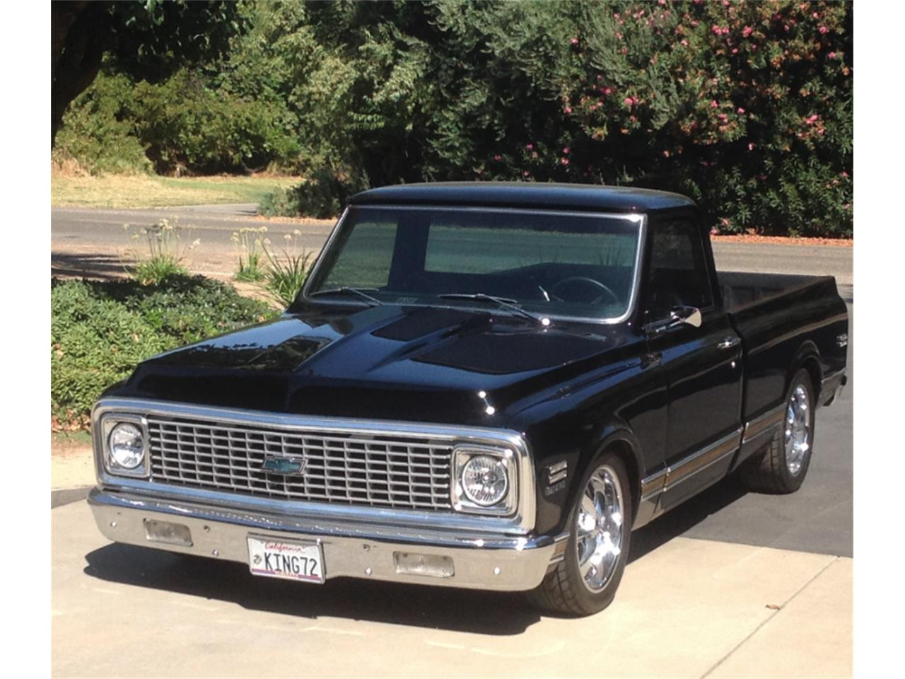 Large Picture of 1972 Chevrolet C/K 10 Offered by a Private Seller - LDH0