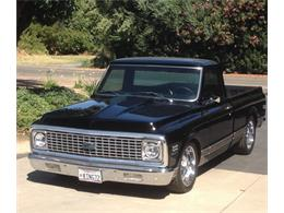 Picture of Classic '72 C/K 10 located in Merced California - $32,500.00 Offered by a Private Seller - LDH0