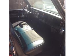 Picture of Classic '72 Chevrolet C/K 10 - $32,500.00 - LDH0