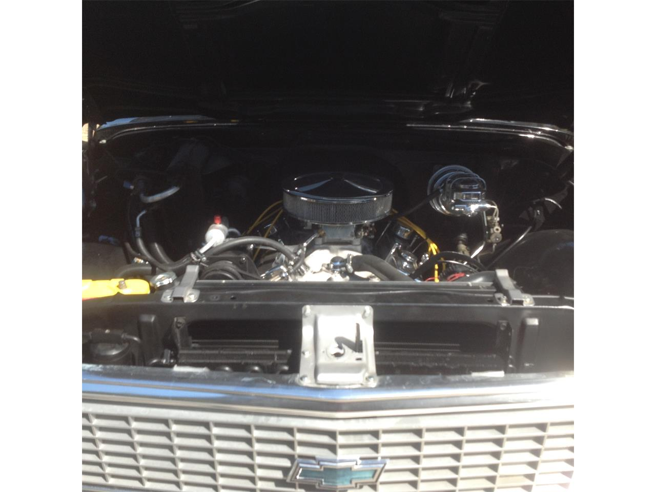 Large Picture of 1972 Chevrolet C/K 10 located in California - $32,500.00 Offered by a Private Seller - LDH0