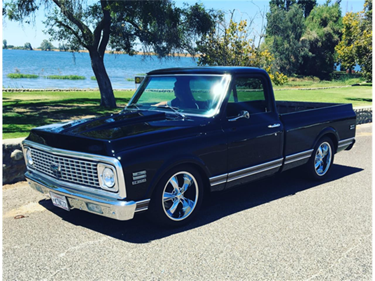 Large Picture of Classic '72 C/K 10 - $32,500.00 - LDH0