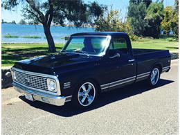 Picture of Classic 1972 Chevrolet C/K 10 located in California - LDH0