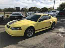 Picture of '03 Mustang Mach 1 - LDH2