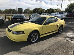 Picture of 2003 Ford Mustang Mach 1 located in New York - $10,900.00 Offered by Hollywood Motors - LDH2