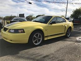 Picture of '03 Mustang Mach 1 Offered by Hollywood Motors - LDH2