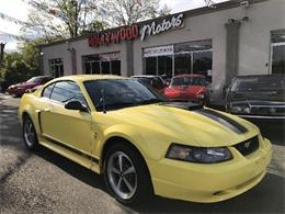 Picture of 2003 Mustang Mach 1 located in West Babylon New York - $10,900.00 Offered by Hollywood Motors - LDH2