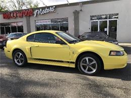 Picture of '03 Ford Mustang Mach 1 located in West Babylon New York Offered by Hollywood Motors - LDH2