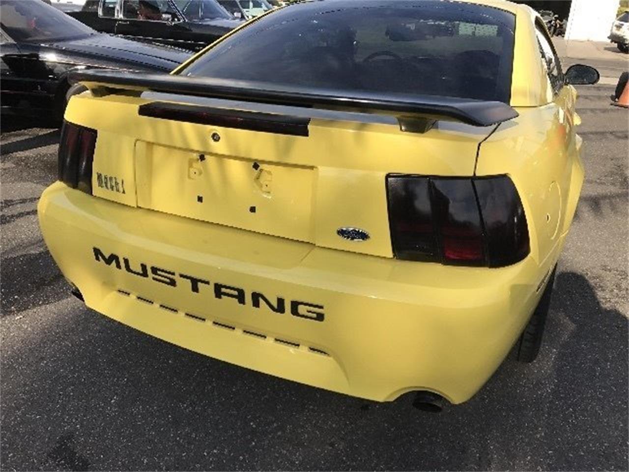 Large Picture of 2003 Mustang Mach 1 - $10,900.00 Offered by Hollywood Motors - LDH2