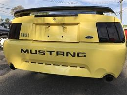 Picture of 2003 Ford Mustang Mach 1 - $10,900.00 Offered by Hollywood Motors - LDH2