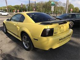 Picture of 2003 Ford Mustang Mach 1 located in New York - LDH2