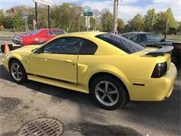 Picture of '03 Ford Mustang Mach 1 - $10,900.00 - LDH2