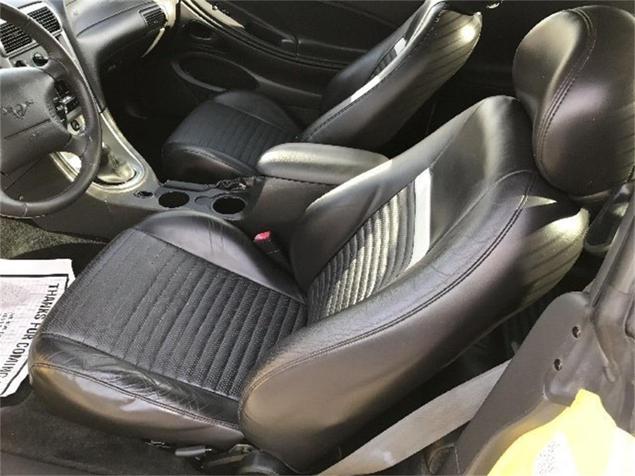 Large Picture of '03 Ford Mustang Mach 1 located in West Babylon New York - $10,900.00 Offered by Hollywood Motors - LDH2