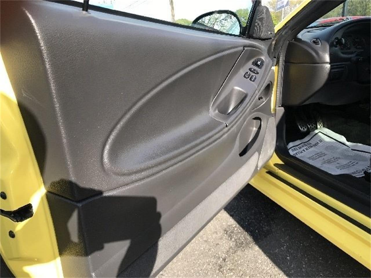 Large Picture of '03 Mustang Mach 1 - $10,900.00 - LDH2