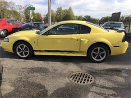Picture of 2003 Ford Mustang Mach 1 - LDH2