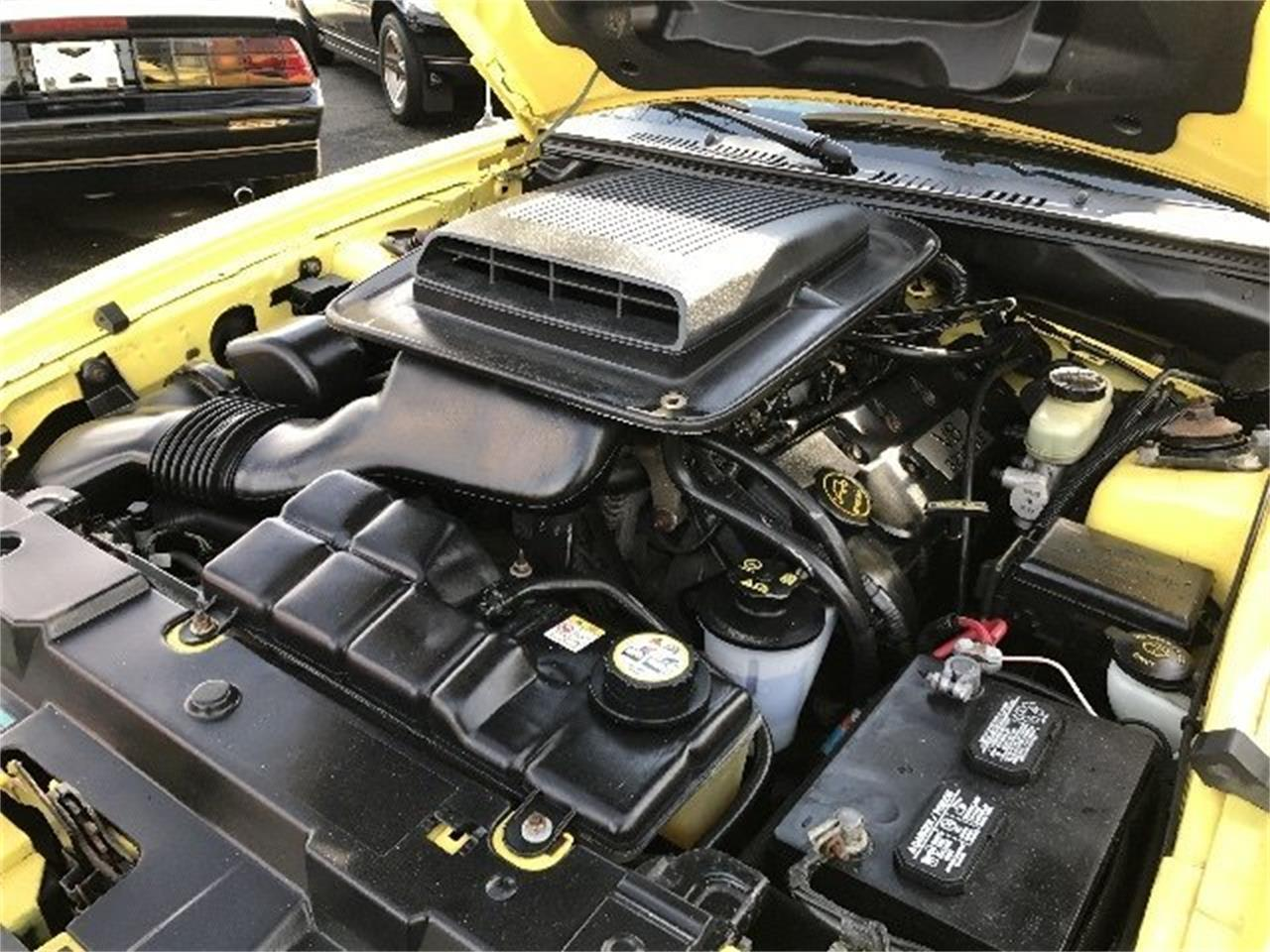 Large Picture of '03 Ford Mustang Mach 1 - $10,900.00 - LDH2