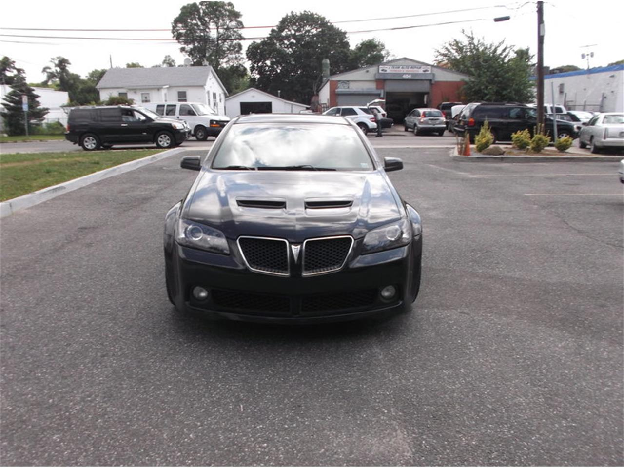 Large Picture of 2009 Pontiac G8 - $10,995.00 - LDH3