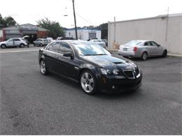 Picture of '09 G8 located in New York - $10,995.00 Offered by Hollywood Motors - LDH3