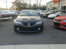 Picture of '09 Pontiac G8 located in West Babylon New York - LDH3