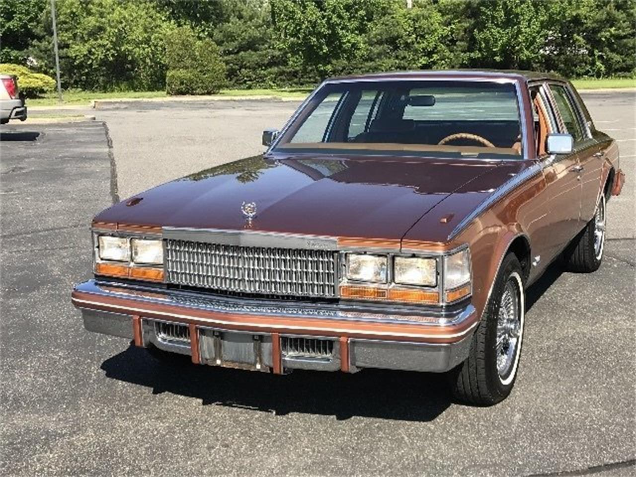 Large Picture of 1978 Seville Elegante located in New York Offered by Hollywood Motors - LDH4