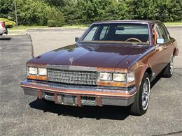 Picture of 1978 Cadillac Seville Elegante located in New York Offered by Hollywood Motors - LDH4