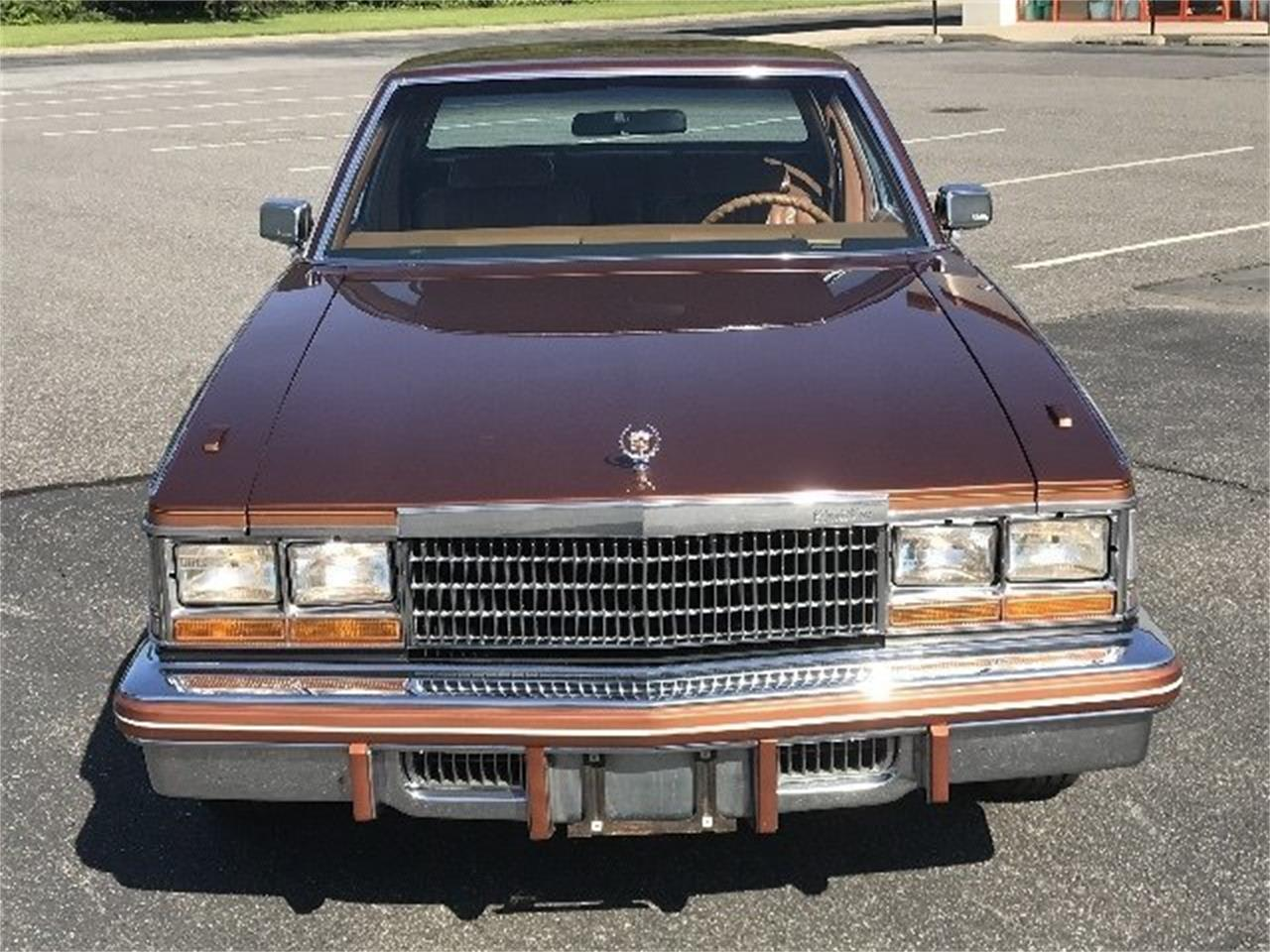 Large Picture of '78 Seville Elegante located in New York - LDH4