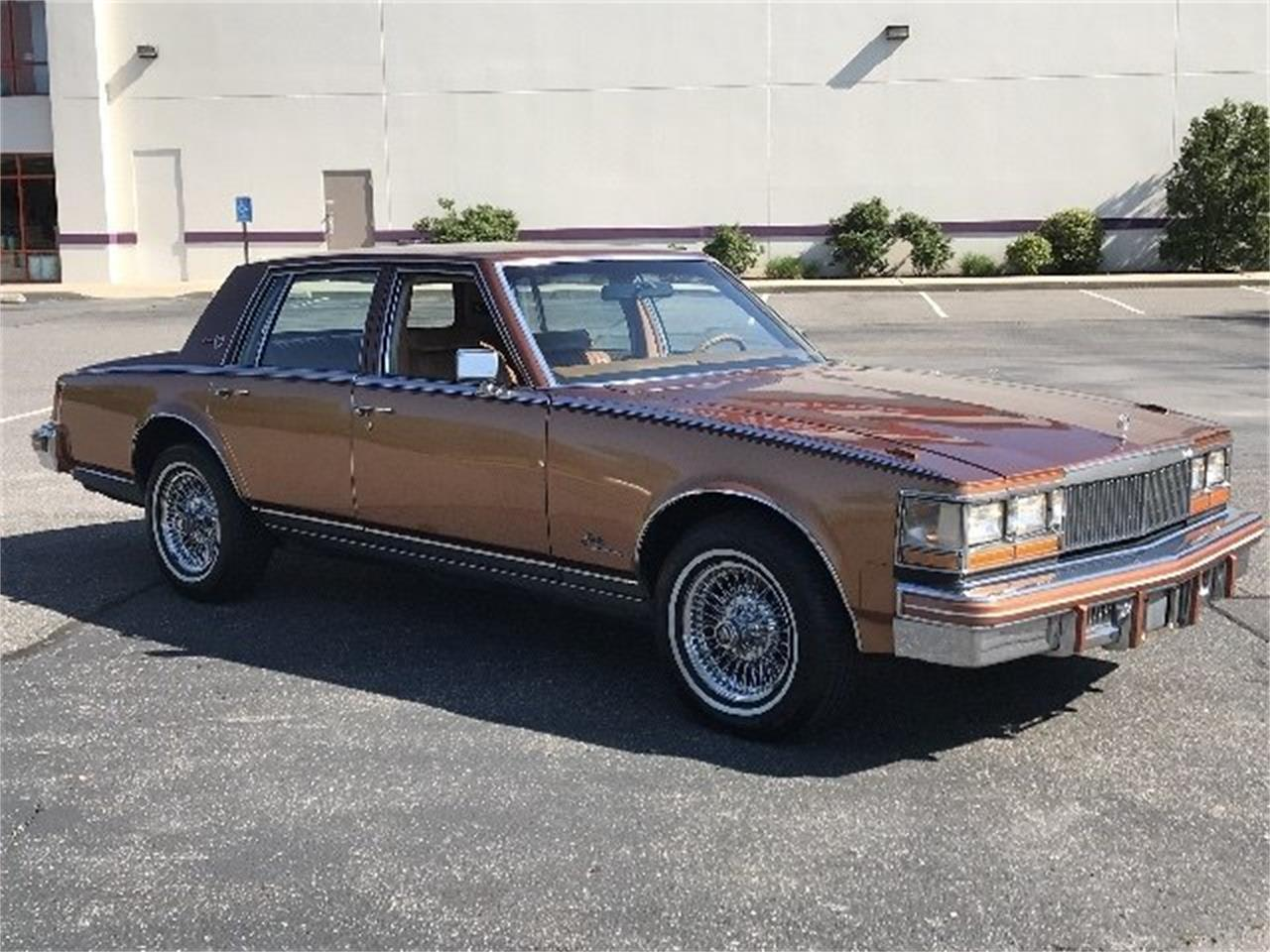 Large Picture of 1978 Seville Elegante located in West Babylon New York Offered by Hollywood Motors - LDH4
