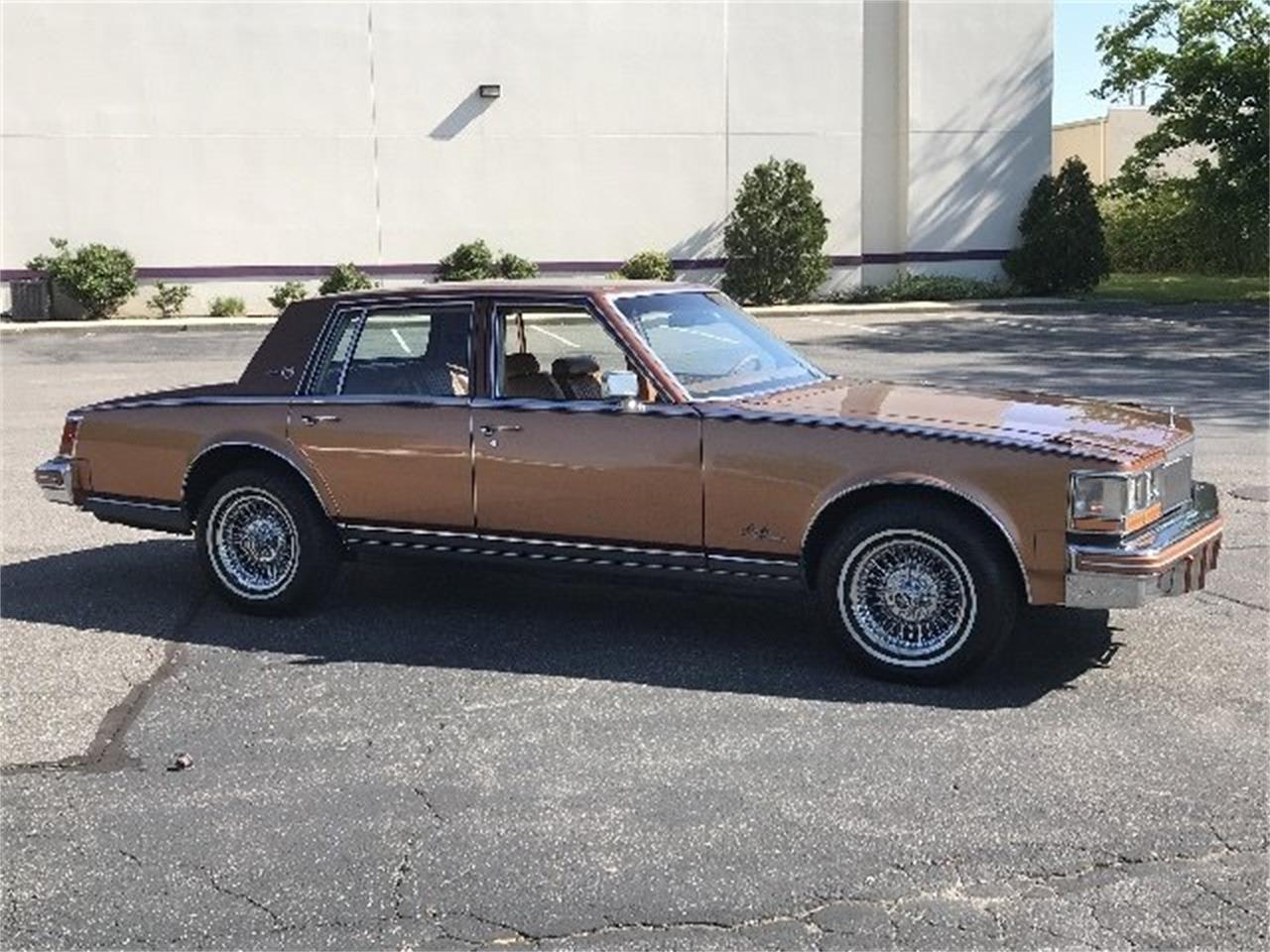 Large Picture of '78 Cadillac Seville Elegante - $14,900.00 - LDH4