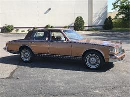 Picture of 1978 Cadillac Seville Elegante - $14,900.00 Offered by Hollywood Motors - LDH4