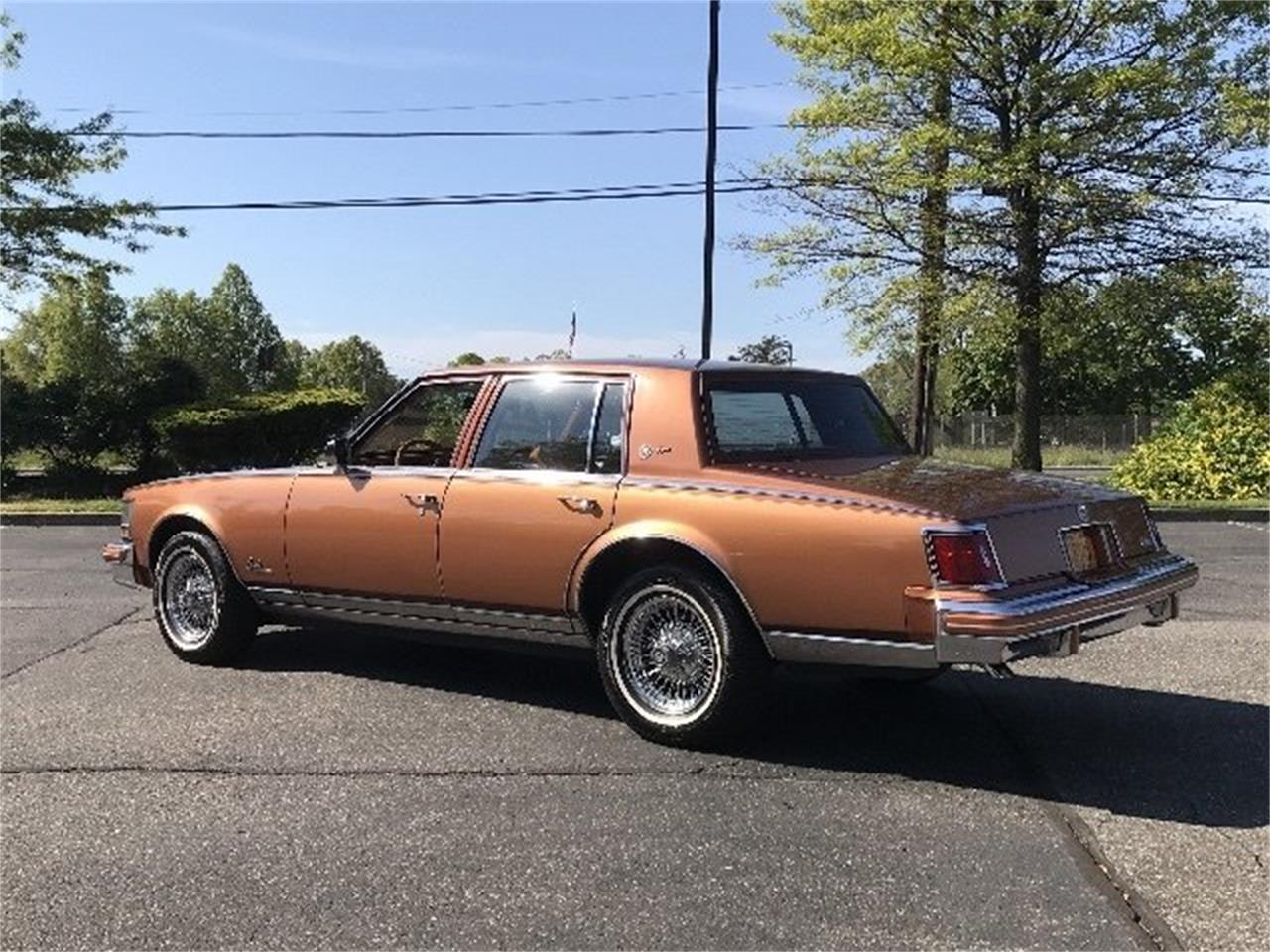 Large Picture of '78 Cadillac Seville Elegante - $14,900.00 Offered by Hollywood Motors - LDH4