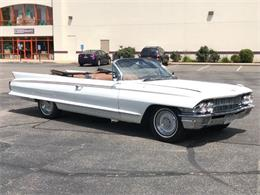 Picture of Classic '62 Cadillac Eldorado located in New York Offered by Hollywood Motors - LDHM