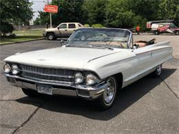 Picture of '62 Eldorado Offered by Hollywood Motors - LDHM