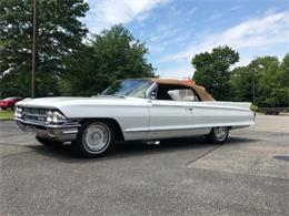 Picture of Classic 1962 Eldorado located in West Babylon New York - $29,500.00 - LDHM
