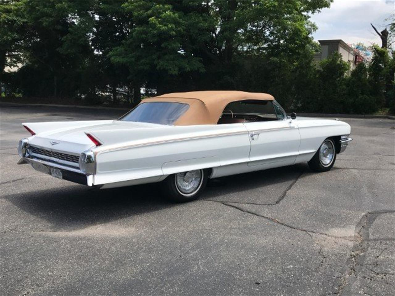 Large Picture of Classic 1962 Cadillac Eldorado located in New York - $29,500.00 - LDHM