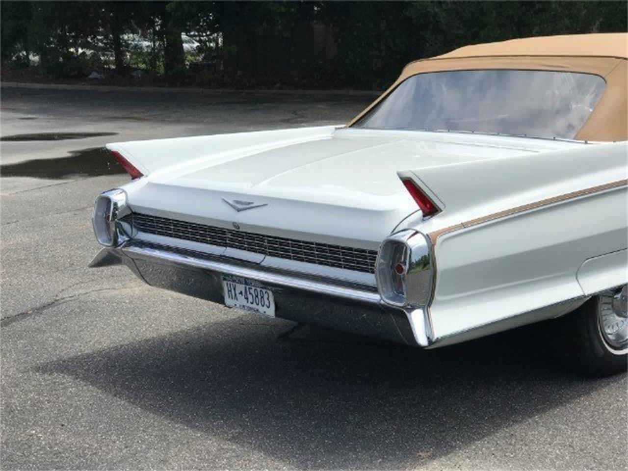 Large Picture of '62 Eldorado - LDHM