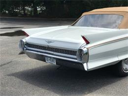 Picture of Classic 1962 Eldorado located in New York - LDHM