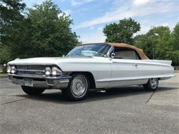 Picture of 1962 Eldorado located in New York - $29,500.00 Offered by Hollywood Motors - LDHM