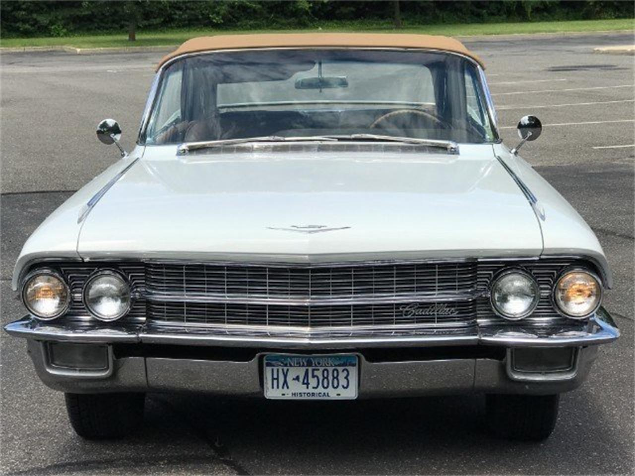 Large Picture of 1962 Eldorado - LDHM