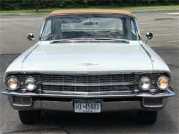 Picture of 1962 Cadillac Eldorado located in New York - $29,500.00 Offered by Hollywood Motors - LDHM