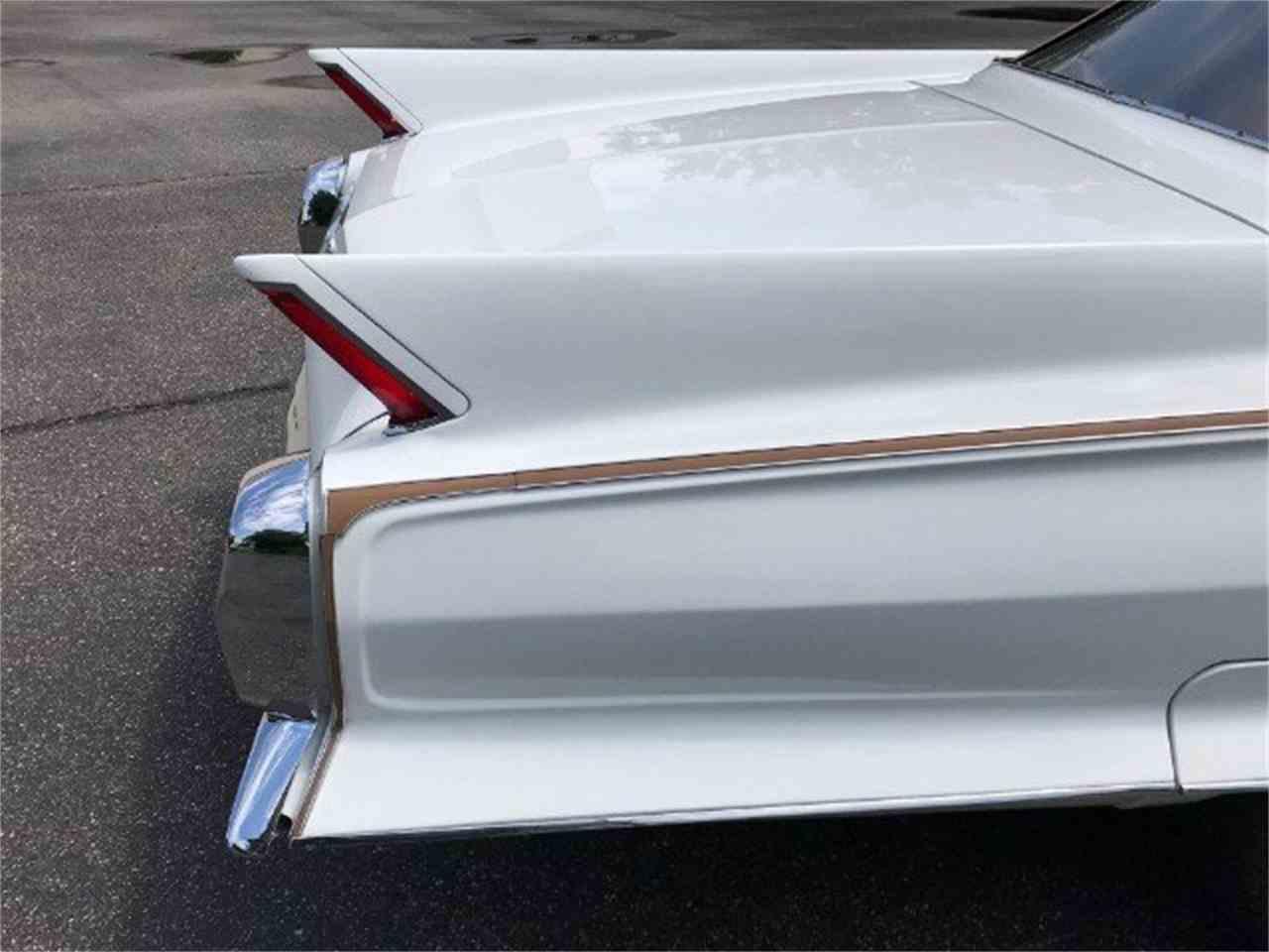 Large Picture of '62 Eldorado - LDHM