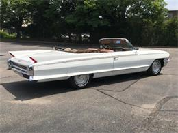 Picture of '62 Cadillac Eldorado - LDHM
