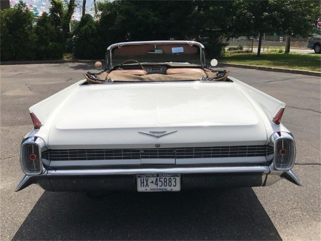 Large Picture of 1962 Cadillac Eldorado - LDHM