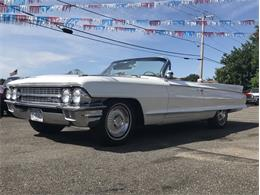 Picture of 1962 Eldorado located in West Babylon New York - LDHM