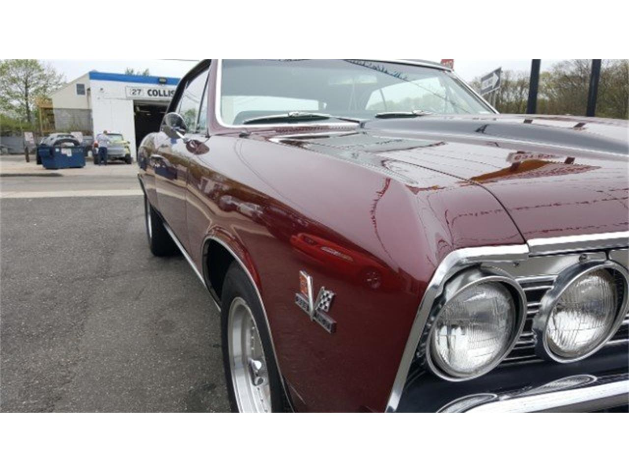 Large Picture of '67 Chevrolet Chevelle Malibu - $35,995.00 Offered by Hollywood Motors - LDHY