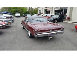 Picture of Classic '67 Chevrolet Chevelle Malibu located in New York - $35,995.00 Offered by Hollywood Motors - LDHY