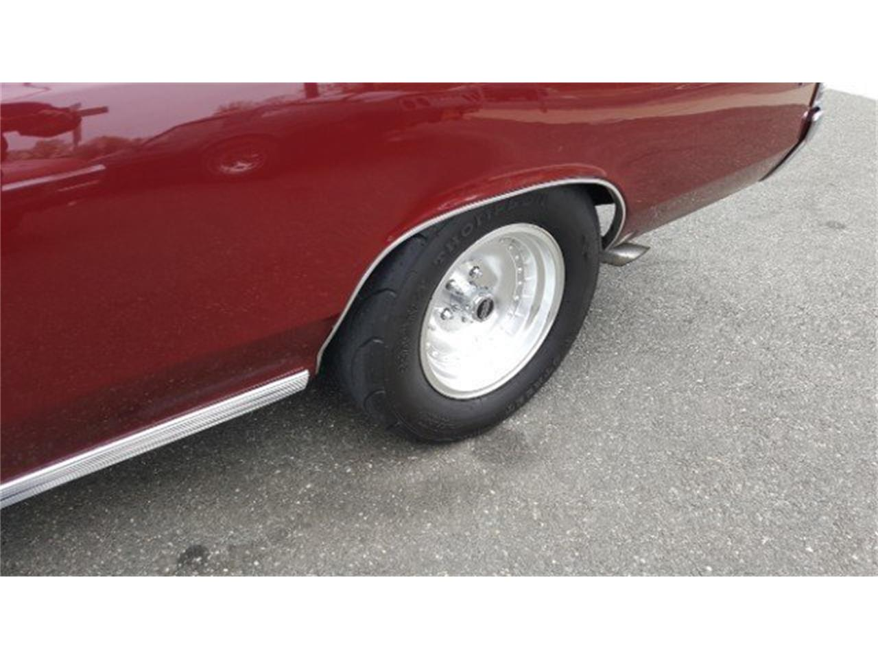 Large Picture of 1967 Chevrolet Chevelle Malibu located in West Babylon New York - $35,995.00 - LDHY