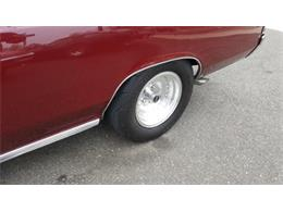 Picture of Classic '67 Chevelle Malibu located in New York - LDHY