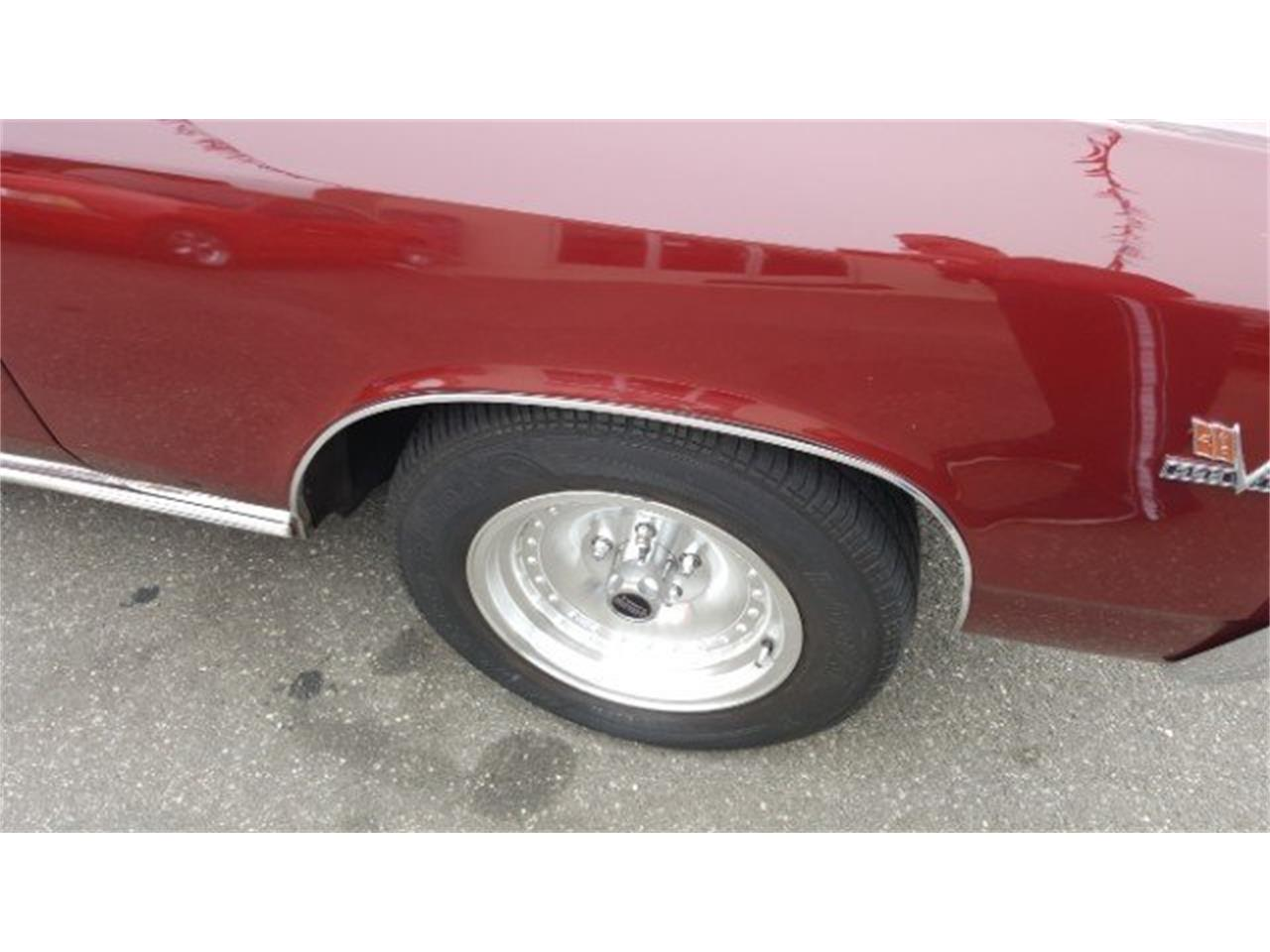 Large Picture of Classic '67 Chevrolet Chevelle Malibu - $35,995.00 - LDHY